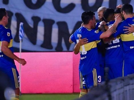 ◉ Las noticias de Boca hoy: Richarlison se declaró hincha y se lesionó de gravedad un juvenil
