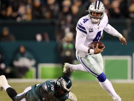 NFL Fantasy 2021: Start/Sit Cowboys vs. Eagles en MNF