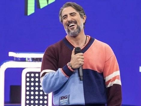 Marcos Mion 'esmaga' concorrência com Caldeirão; atração tem três vezes mais audiência que a Record
