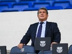 Luis Díaz, una prioridad para Joan Laporta en Barcelona