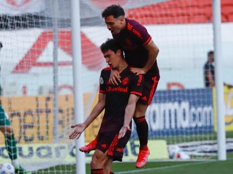 Inter vence e Bahia entra no Z4