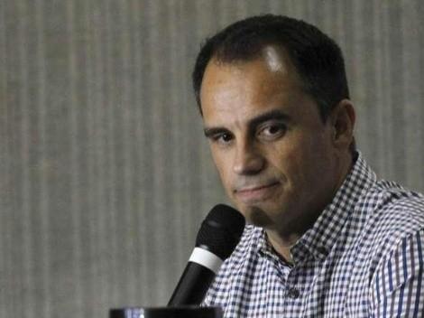 Diretor de futebol do Atlético-MG não é a favor da CBF adiar as partida do Brasileirão