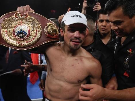 La millonada que deberá pagarle un exboxeador mexicano al SAT