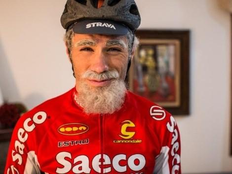 Ciclismo: Henrique Avancini participa da L'Étape Brasil caracterizado como idoso