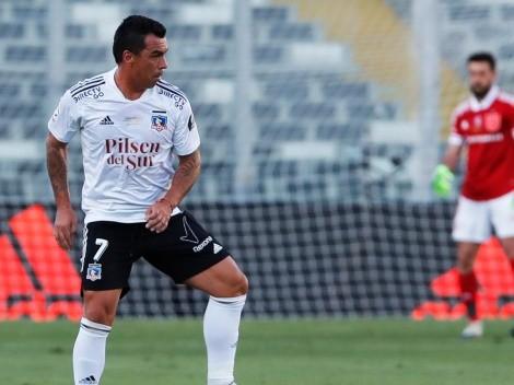 Esteban Paredes vaticinó el resultado del Superclásico
