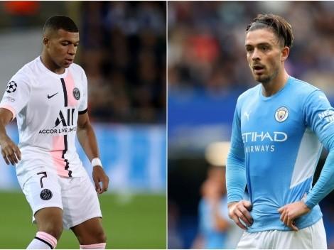 PSG x Manchester City: data, horário e canal para assistir AO VIVO esse jogão da Champions League