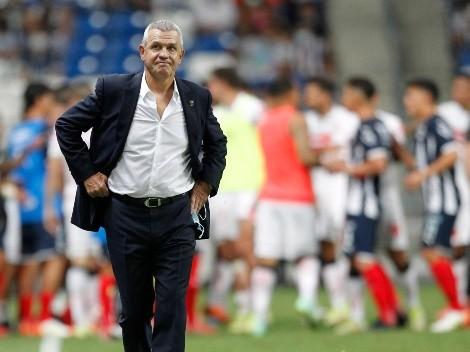 """""""Estamos metiendo goles que en el pasado no querían entrar"""": Vasco Aguirre"""