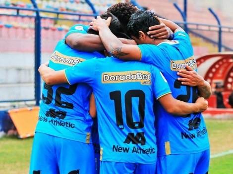 EN VIVO: Binacional vs. Universidad San Martín por la Liga 1