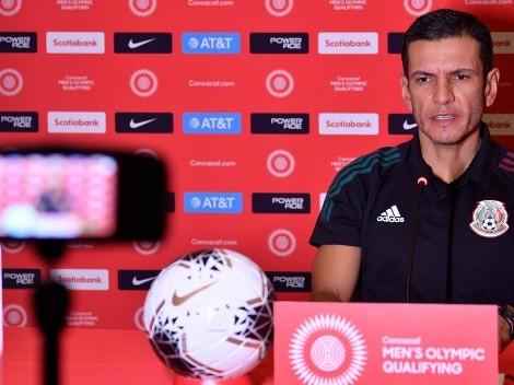 La foto de Jimmy que pone en duda su llegada a Chivas