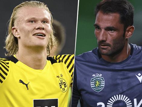 HOY | Borussia Dortmund vs. Sporting Lisboa EN VIVO y ONLINE: hora y TV del duelo por la Champions League