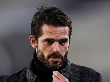 Fernando Gago dejó de ser el técnico de Aldosivi