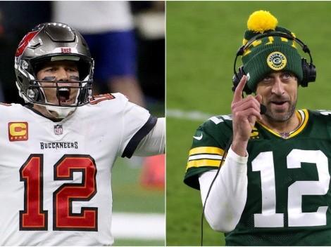 Ni Brady, ni Mahomes, ni Rodgers: El quarterback que la está rompiendo en la NFL