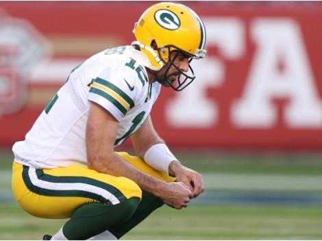 Aaron Rodgers y la victoria más dolorosa de su carrera NFL