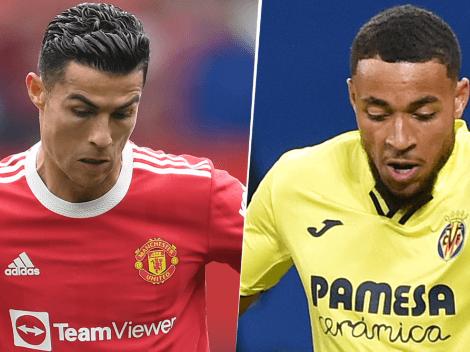 VER en USA | Manchester United vs. Villarreal: Pronóstico, fecha, hora, streaming y canal de TV para ver EN VIVO ONLINE la Fecha 2 de UEFA Champions League 2021/22
