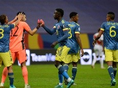 Primera baja confirmada de la Selección Colombia: ya notificaron a la Federación