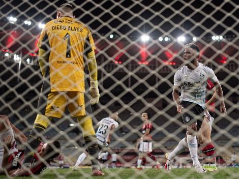 Palmeiras pode frustrar planos do Grêmio com Borja no radar da MLS; veja detalhes