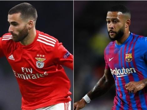 Benfica x Barcelona: data, hora e canal para assistir à partida da Champions League