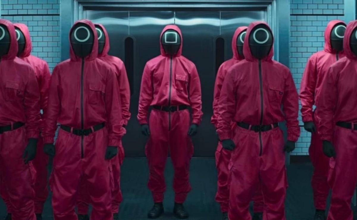 El Juego del Calamar: ¿Qué significan los símbolos en la serie de Netflix?