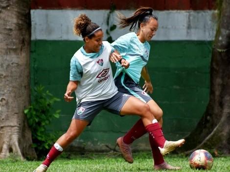 FERJ altera datas e horários do Campeonato Carioca Feminino