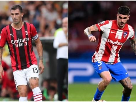 Milan x Atlético de Madrid: saiba onde assistir ao vivo essa partida da Champions League