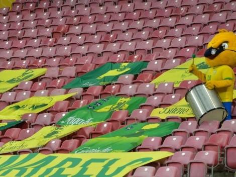 CBF divulga valores e data para início da venda de ingressos para Brasil x Uruguai, pelas Eliminatórias