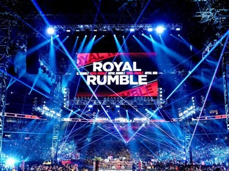 WWE: el Royal Rumble 2022 ya tiene sede definida
