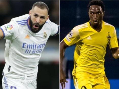 Real Madrid x Sheriff Tiraspol: Data, hora e canal dessa partida da Champions League