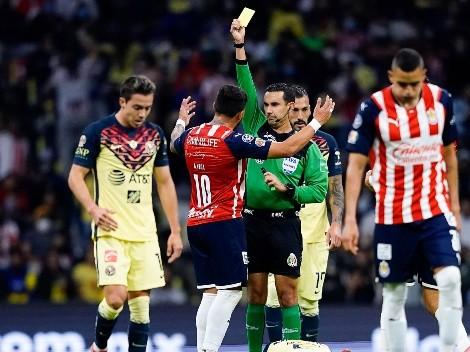 Arturo Brizio confesó que Ramos perjudicó al América