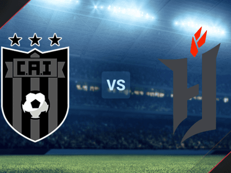 Independiente de La Chorrera vs. Forge FC EN VIVO por la Liga Concacaf 2021 | Octavos de final - Vuelta: hora y canal de TV