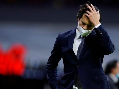 Chivas espió la última práctica del América previo al Clásico Nacional