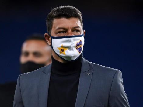 ¿Cambia todo por él? Battaglia apuesta por un jugador y planea ponerlo como titular ante Godoy Cruz