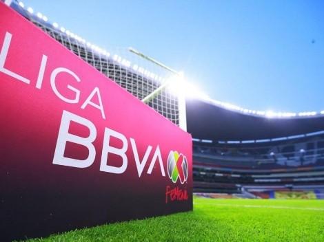 Liga MX Femenil: ¿Cómo, cuándo y dónde VER la Jornada 11 del Grita México Apertura 2021?