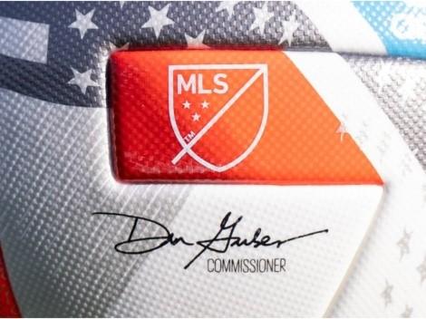 MLS 2021 Semana 28: Partidos de la jornada