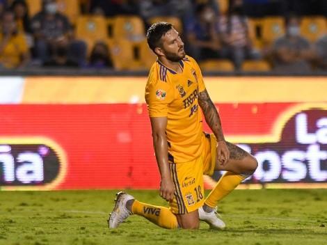 Tigres podría perder hasta 4 figuras para visitar a Atlético de San Luis