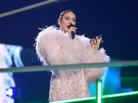 Los Latin Grammy 2021 tienen sus nominados y Danna Paola es favorita