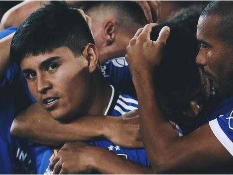 El récord de Carlos Vela que 'Chofis' López puede romper en la MLS 2021
