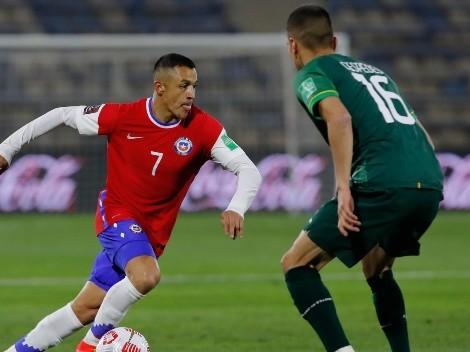 """Cagigao sobre el regreso de Alexis a La Roja: """"Nos da muchísimas más opciones"""""""