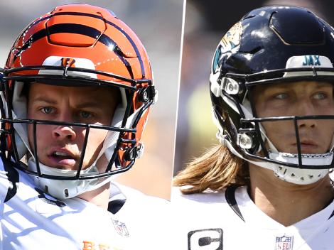 Cómo ver Cincinnati Bengals vs. Jacksonville Jaguars: Pronóstico, fecha, hora y canal de TV para ver EN VIVO ONLINE la Semana 4 de la NFL 2021
