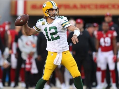 Aaron Rodgers y las 5 mejores jugadas de la semana 3 en la NFL 2021