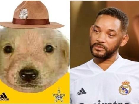 Estallan los memes tras la derrota del Real Madrid con el Sheriff