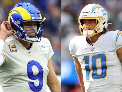 NFL Power Rankings: Los 5 mejores quarterbacks de la Semana 3