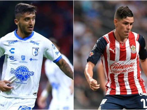 Queretaro vs Chivas: Predictions, odds and how to watch Matchday 11 of Liga MX Apertura 2021 in the US today