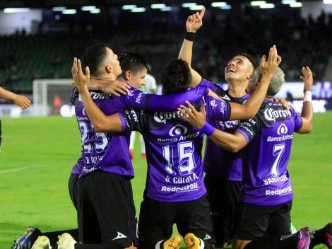 Mazatlán volvió a la victoria tras darle una paliza a Juárez