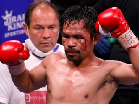 Manny Pacquiao: El emotivo video con el que se despidió para siempre del boxeo