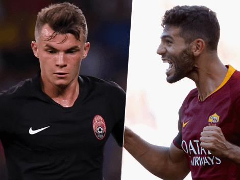 HOY | FC Zorya Lugansk vs. AS Roma EN VIVO y ONLINE por la UEFA Conference League: TV y streaming