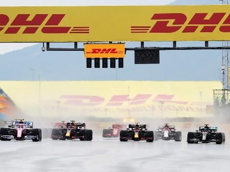 Dónde ver el Gran Premio de Turquía en MÉXICO | Clasificación y grilla de partida de la carrera | ¿Cuánto inicia Checo Pérez? | Fecha, horario y canales de TV para ver la Fórmula 1