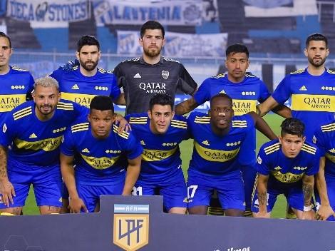 Las noticias de Boca hoy: Battaglia en alerta por un jugador titular y espera que Flamengo sea campeón