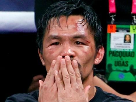 Dos excampeones del mundo mexicanos ponen a Pacquiao a la altura de Ali
