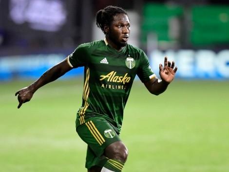 Los Angeles FC no pudo con Portland Timbers y su poderío colombiano