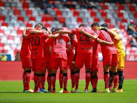 A qué jugadores de Toluca representa Uriel Pérez, polémico agente